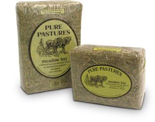 meadow-hay